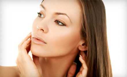 One or Two Facials at UltraMedSpa (51% Off). Four Facial Styles Available.