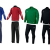 Nike oder Adidas Trainingsanzug