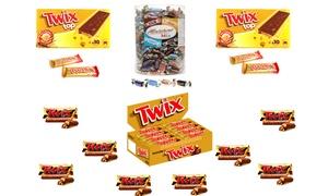 TWIX® et Miniatures Mix