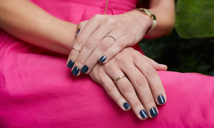 Acrylic or Gel Manicure - Nails by Miki | Groupon