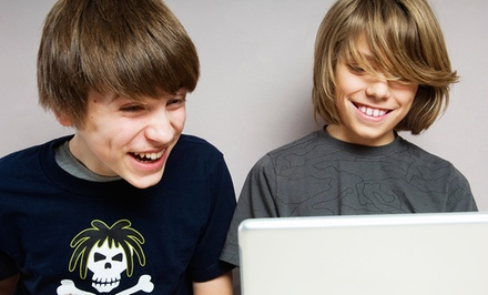 $5 for Two Hours of Gaming at GameSync Gaming Center ($14 Value)