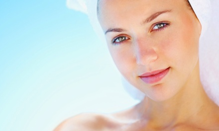 One, Three, or Five 30-Minute Ozone Sauna Therapy Sessions at Bixby Laser Center (Up to 73% Off)