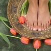 49% Off Pedicure