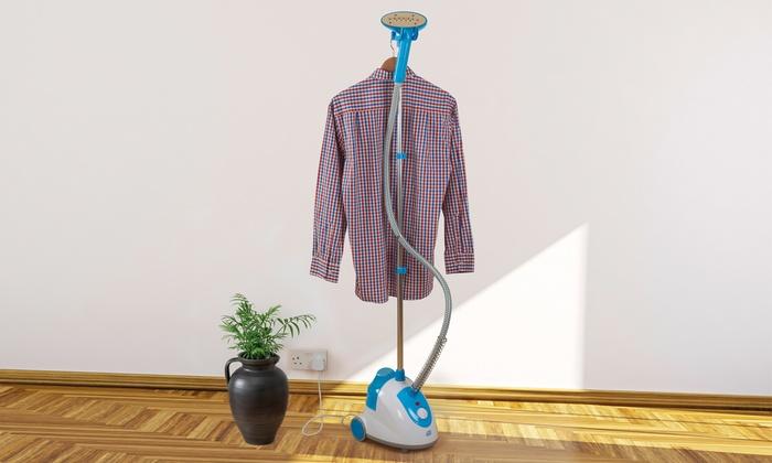Upright Garment Steamer