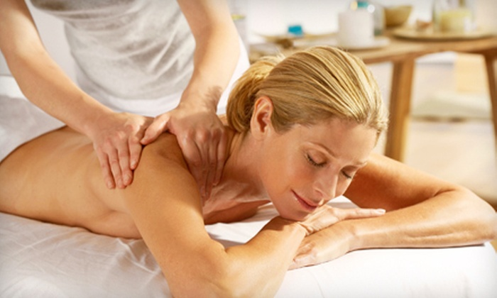 Maya's Massage Therapy - Petaluma: 60-Minute or 90-Minute Massage with Optional Exfoliating Scrub at Maya's Massage Therapy (Up to 64% Off)