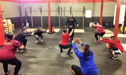 Tulalip Bay Crossfit Up To 65 Off Marysville Wa