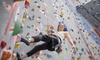 Einsteiger-Kletterkurs für Zwei