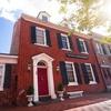 19th-Century Inn in Downtown Gettysburg