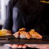 Serata giapponese e menu a scelta