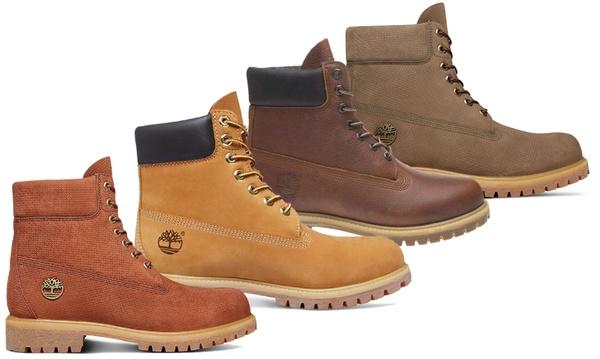 crítico Generosidad Contradicción  Boots Timberland Premium 6 inch pour homme
