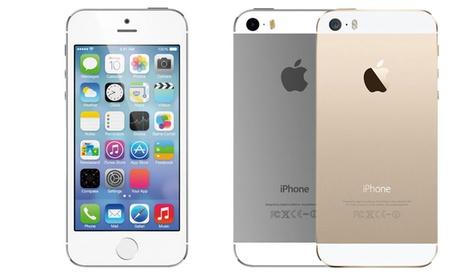 iPhone 5S reacondicionado grado superior (envío gratuito) Oferta en Groupon