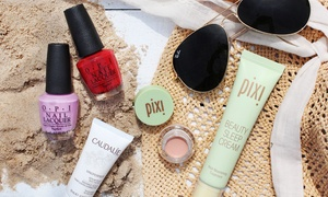 Love Me Beauty: Bespoke Beauty Box Subscription for Three or Six Months from Love Me Beauty (Up to 52% Off)