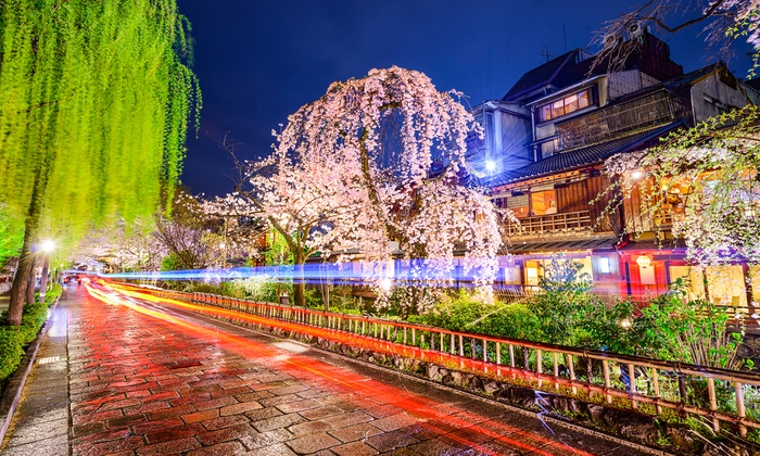 Japan Tour With Hotel And Air From Affordable World Tours In - Japan tour