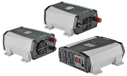 Cobra CPI Series Compact Power Inverters (Manufacturer Refurbished)