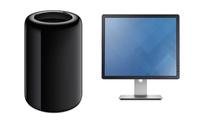 Apple Mac Pro MD878LL/A Hex Core Xeon E5 Desktop