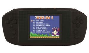 Console de jeu portable 300 en 1