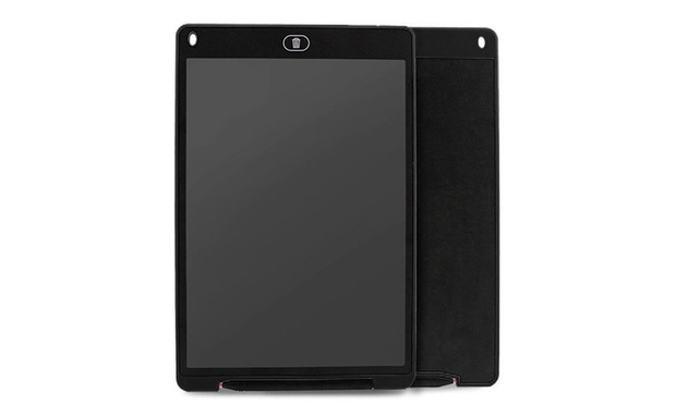 Ultra Thin LCD Writing Tablet for Kids: 8.5 ($19.95) or 12 ($29.95)