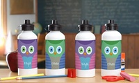 Personalized Kids' Water Bottles from GiftsForYouNow.com