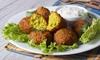 Up to 50% Off Mediterranean Cuisine at Boostan Cafe Detroit
