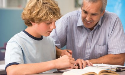 image for $10 for $25 Worth of Services — TM <strong>Tutoring</strong>
