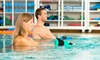 Dale Midkiff Personal Training: Two 30-Minute Aquatic Fitness Classes from Dale Midkiff Personal Training (49% Off)