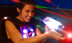 Two Hours Of Laser Tag At Laser Tag Of Santa Rosa (up To 63% Off). Six Options Available.