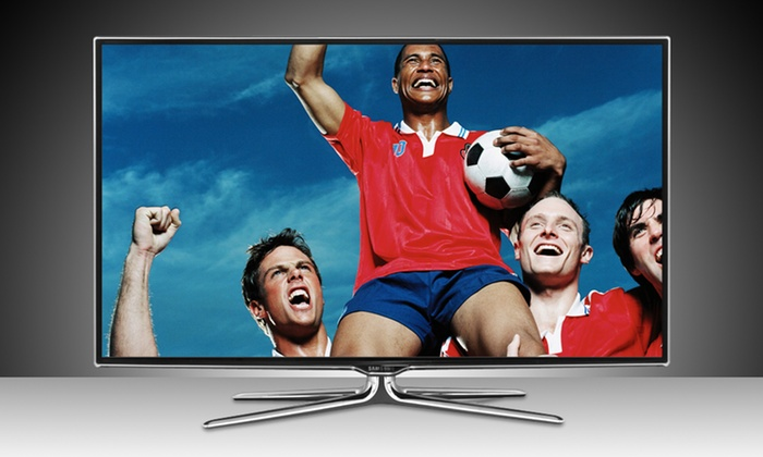 "Samsung 55"" Class 3D Smart Slim LED HDTV: $1,499.99 for a Samsung 55"" Class 3D Smart Slim LED HDTV ($2,099.99 List Price). Free Shipping and Returns."