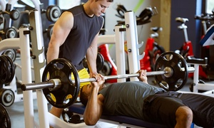 Joe McCabe PT: One or Five One-Hour Personal Training Session for One with Joe McCabe PT (Up to 64% Off)
