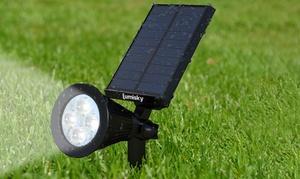 Projecteurs LED solaires Lumisky