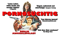 """""""Pornosüchtig"""" – die Comedy-Show mit Cyrill Berndt im Dezember im Admiralspalast-Theater Berlin (bis zu 31% sparen)"""