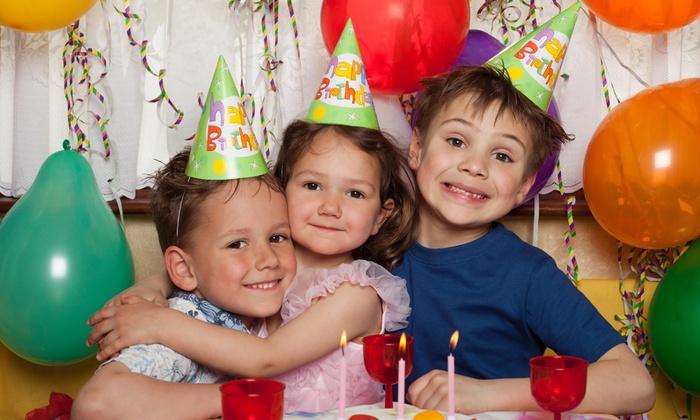 Ballerina Birthdays - San Francisco: $145 for $295 Groupon — Ballerina Birthdays