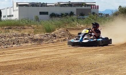 Karting para 2, 4 o 6 durante 7 minutos desde 14,99 € en Circuito Racing Cross Costa Brava