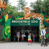 Admission to Brookfield Zoo