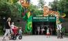 Brookfield Zoo - Brookfield: One Adult Admission or One Child Admission to Brookfield Zoo