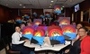 Taste of Color LLC - Multiple Locations: Paint Party Admission for Two or Four or a Private Party for Up to 10 at Taste of Color LLC (Up to 55% Off)