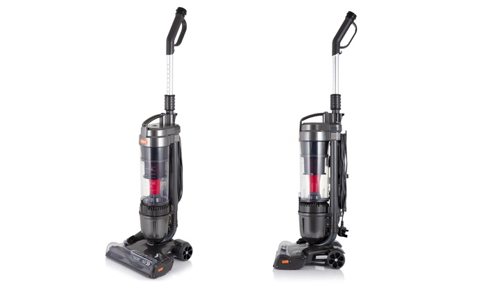 Vax Air Living U89-MA-Le Upright Bagless Vacuum Cleaner With Free Delivery