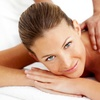 89% Off Chiropractic Exam with 90-Minute Massage