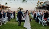 Estate Tuscany - Pokolbin: $5,499 for a Wedding Package for 50 Guests at Estate Tuscany (Up to $12,535 Value)