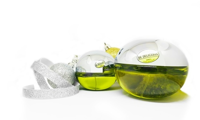 Dkny Be Delicious For Women Groupon Goods