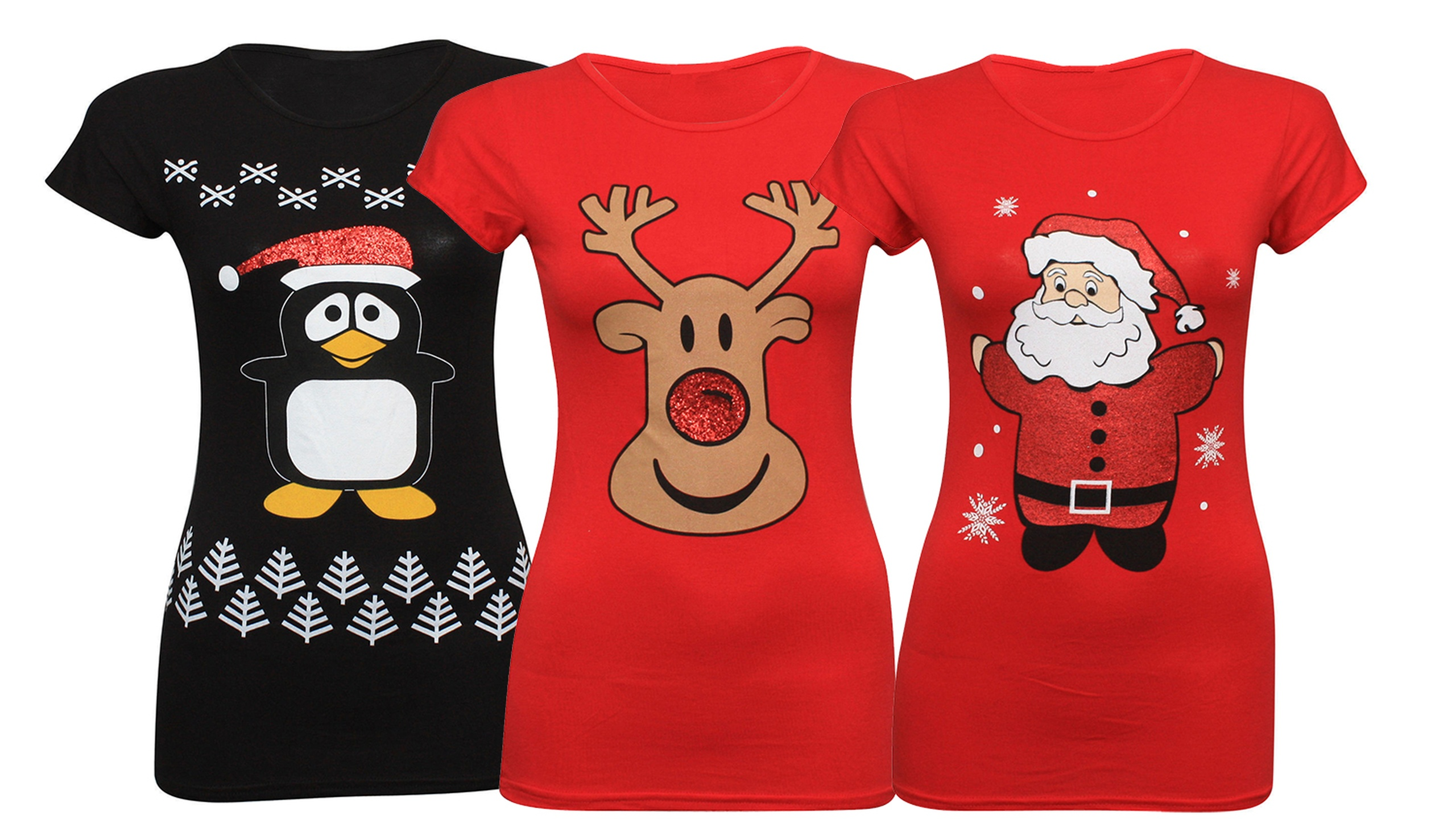 8721e9be Xmas T Shirts Womens – EDGE Engineering and Consulting Limited