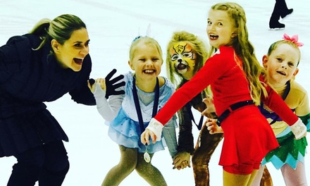 Boo At The ZOO Event Ticket for Child Aged 515 $14 or Adult $16 at Ice Zoo Up to $29 Value