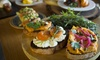 Hawthorne Food and Drink - Staint Lawrence: C$12 for $20 worth of Farm Fresh, Seasonal, Casual Dining at Hawthorne Food & Drink