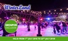 Winterland North Sydney - North Sydney: Entry to an Ice Skating Rink Session for a Child ($10) or Adult ($12) at Winterland North Sydney (Up to $22 Value)