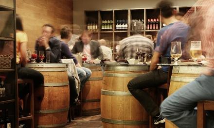 Initiation aux vins Bio d1h30 pour tous niveaux de connaissance pour 1 ou 2 personnes à 45 € avec TiboVino