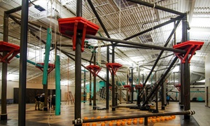 Up to 44% Off Adventure Packages at Kinetic Heights at Kinetic Heights, plus 6.0% Cash Back from Ebates.