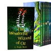 The Wizard of Oz 15-Book Set