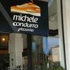Menu pizza da Michele