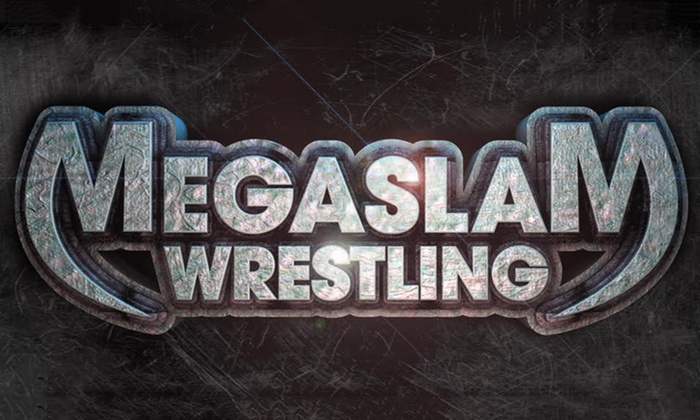 Megaslam Wrestling Live 2017 Tour: Entry for One or Four, 30 September - 5 November, Multiple Locations