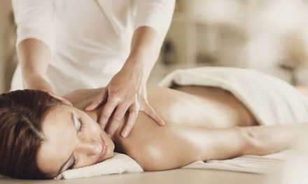 Sconto Salute Groupon.it Una o 3 sedute di osteopatia