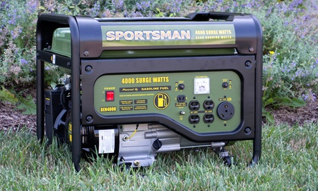 Sportsman Series 4000 Watt Portable Generator 9ec98794-20f4-4bb4-89f0-fe4858e570fb